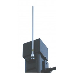 Moog PV1 Lightning rod for Free-standing poles
