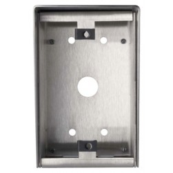 Aiphone SBX-1G Surface Mount Box For Le-Ss-1G & Ne-Ss-1G