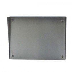 Aiphone SBX-ACE Surface Mount Stainless Steel Device Enclosure