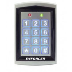 Seco-Larm SK-1323-SPQ Sealed-Housing Outdoor Stand-Alone Keypad