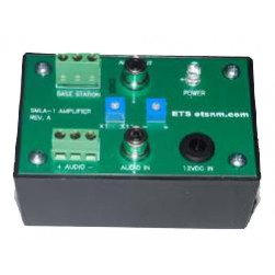 ETS SMLA-1 Line Level Amplifier Signal Booster / Attenuator