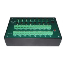 ETS SMI-16 16-Channel Microphone Interface Box