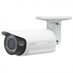 Sony, SNCCH160, Network 720p HD Bullet Camera With IR Illuminator - REFURBISHED