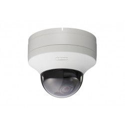 Sony SNCDM110-B Megapixel Network Mini-dome Camera - REFURBISHED