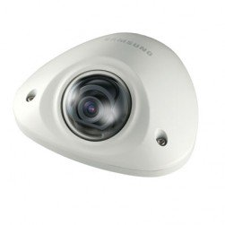 Samsung SNV-6012M 2MP Full HD Day/Night Mobile IP Vandal Dome, 3mm