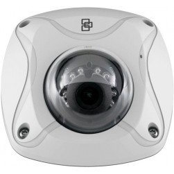 Interlogix TVW-3104 1.3Mp Outdoor WiFi Network Vandal Dome