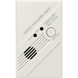 Interlogix TX-6310-01-1 Wireless Carbon Monoxide Alarm