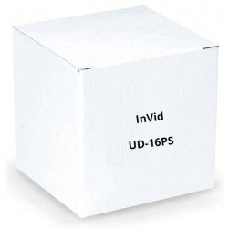 InVid UD-16PS Power Supply for UD1A-16
