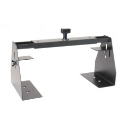 VMP VH001-S VCR/DVD/Satellite Receiver Holder-Silver