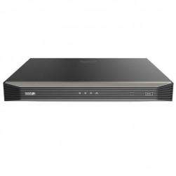 InVid VN1A-16X16-4TB 16 Channels 4K Network Video Recorder with 16 Plug & Play Ports, 4TB
