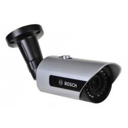Bosch VTI-4075-V921 IR Outdoor Vandal-Resistant Day/Night Bullet Camera, 9 - 22mm Varifocal Lens