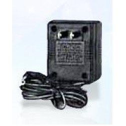 Weldex WDADP-1AMP 12 Volt AC Regulated Adapter