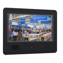 "Weldex WDL-EPVM8 8"" Compact HD Enhanced Public View Monitor"