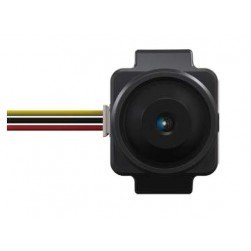 Weldex WDP-1305M2-LT 1.2MP Ultra Miniature WDR CMOS Sensor IP Camera