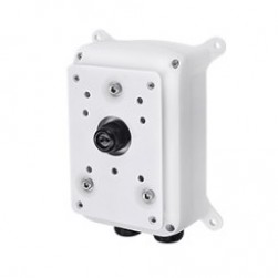 Vivotek AM-718 Junction Box for Cameras and Mounts