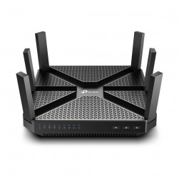 TP-Link Archer-A20 AC4000 MU-MIMO Tri-Band WiFi Router