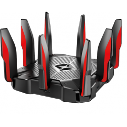 TP-Link ARCHER-C5400X MU-MIMO Tri-Band Gaming Router