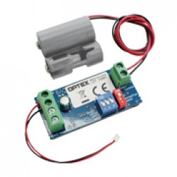 Optex BCU-4 Battery Common Unit