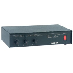 Bogen C20 20W Classic Series Public Address Amplifier