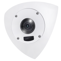 Vivotek CD8371-HNVF2 3MP Corner Dome Network Camera - 2.8 mm Lens