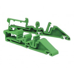 Altronix CLIP1 2 - DIN Rail Mounting Clips