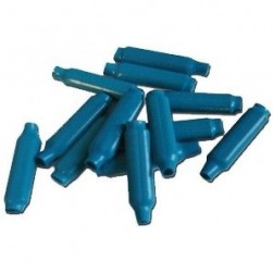Cantek CT-CT5011 Blue Beanie Connector/Outer Shell-Plastic Type