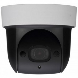 Cantek CTW-IPC-PD29204SG-S 2MP Full HD Network Mini IR PTZ Dome Camera