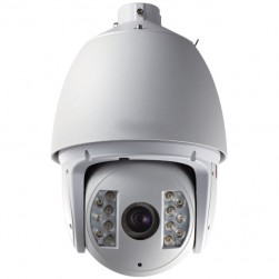 Cantek CT-NP302A-IR/30X 2MP Network Auto Tracking IR PTZ Dome Camera