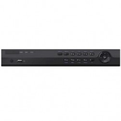 Cantek CTW-NR32P8-8 8 Channel 4K 80M 1U 8 PoE Network Video Recorder