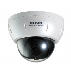 CNB DB1-B4VF 2MP Full HD 1080p Day/Night HD-SDI Dome Camera, 3-10mm