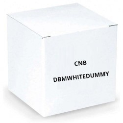CNB DBMWHITEDUMMY Dummy Dome Camera