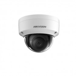 Hikvision DS-2CD2125FWD-I-6MM 2 MP Network Dome Camera 6mm Lens