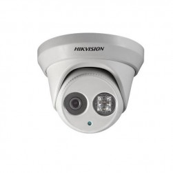 Hikvision DS-2CD2332-I 12MM 3Mp Outdoor EXIR Network Turret Dome Open Box