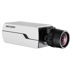 Hikvision DS-2CD4065F-A 6Mp Day/Night WDR Network Box Camera
