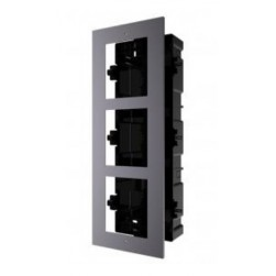 Hikvision DS-KD-ACF3 Accessory Package, Support Three Modular Door Station Modules