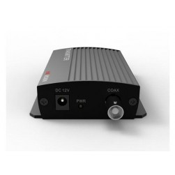Hikvision DS-1H05-T Transmitter, Ethernet over Coax (EoC) up to 500m