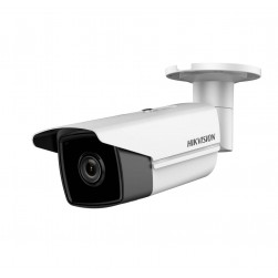 Hikvision DS-2CD2T85FWD-I5 2.8MM 8 MP Outdoor IR Network Bullet Camera Open Box