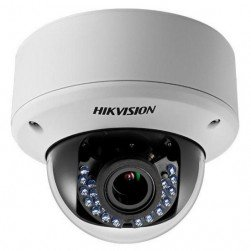 DS-2CE56D5T-AVPIR3ZH, Hikvision Dome Camera