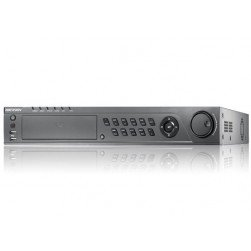 Hikvision DS-7308HWI-SH-4TB 8Ch 960H Real-Time Pro DVR, 4TB