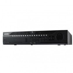 Hikvision DS-9616NI-ST-16TB 16 Channel Network Video Recorder, 16TB
