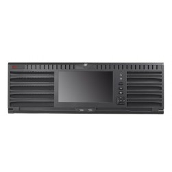 Hikvision DS-96256NI-I24/H 256 CH New Super 4K Network Video Recorder