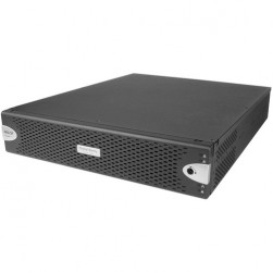 Pelco DSSRV2-120 Digital Sentry Network Video Recorder without Optical Disk Drive, 12TB