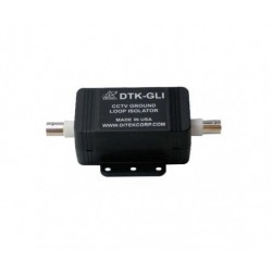 Ditek DTK-GLI Ground Loop Isolator