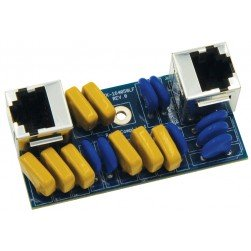Ditek DTK-VM45130 Modular Surge Protection for Shielded Cable