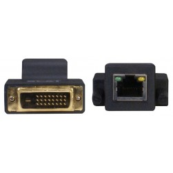 Speco DVIXTNDR DVI CAT5 Extender (1 in / 1 out)