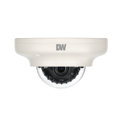 Digital Watchdog DWC-MV74Wi28 MP 4MP 2.8mm Vandal Dome IP Camera