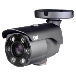 Digital Watchdog DWC-MB44iALPR 4 Megapixel Bullet IP Camera