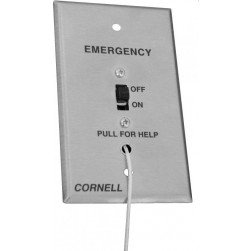 Alpha E-144 Emergency Call Pull Switch