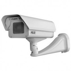 """Pelco EH3512-MT 12"""" Basic Outdoor Enclosure with Wall Mount"""