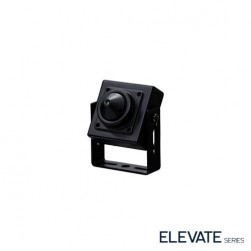 InVid ELEV-ALL5MIP28 5 Megapixel Pinhole Metal Case Camera, 2.8mm Lens